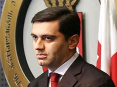 Irakly Okruashvili: an absentee member of parliament?