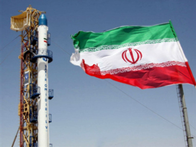 Iran announces satellite launch