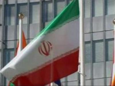 Iran arrest former nuclear official