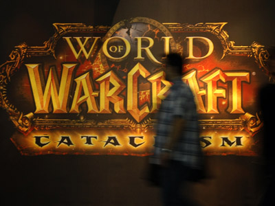 Game over: World of Warcraft developer bans Iran users over US sanctions