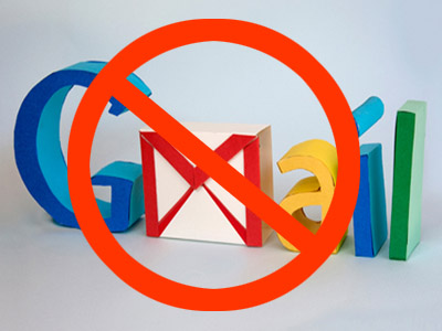 Iran blocks Gmail following court verdict