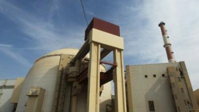 Russia to build second reactor for Iran - Rosatom