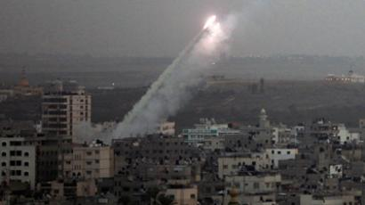 Celebratory gunfire kills man in Gaza following truce