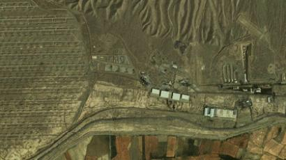 Iran lifts a veil: Tehran gives IAEA access to strategic Parchin site
