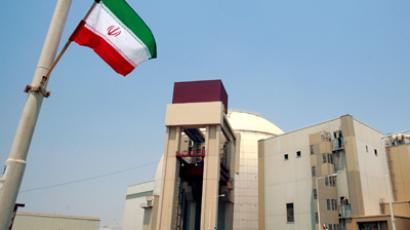 Atomic republic: Iran's Bushehr power plant fully operational