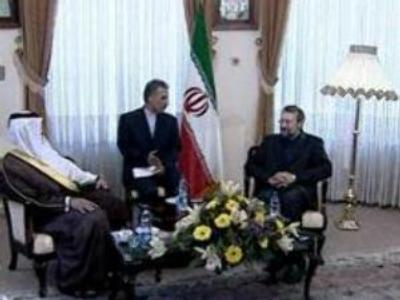 Iran incentives for talks in Spain