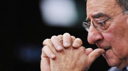 US Defense Secretary Leon Panetta (AFP Photo / Mandel Ngan)