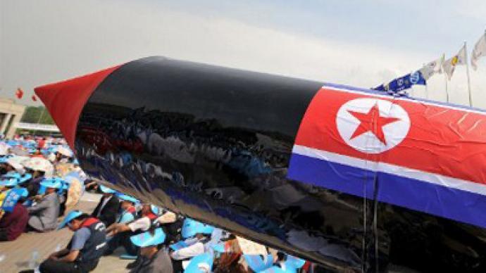 North Korea and Iran: 'Evil' nuclear fusion? — RT News