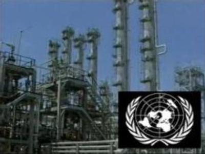 Iran may face new UN sanctions