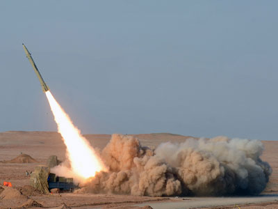 '30 per cent complete': Iran's 'better' substitute for S-300 may be ready in 2013