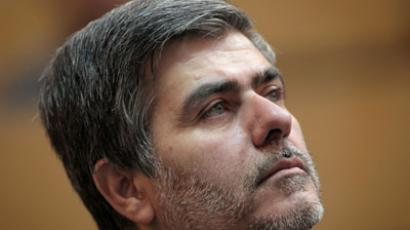 Iranian politician: IAEA shared Tehran's nuclear secrets with Israel