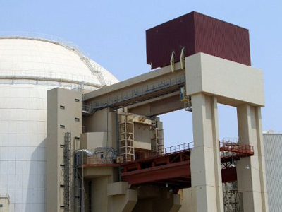 Reactor factor: Iran to grow more nuclear with Russia