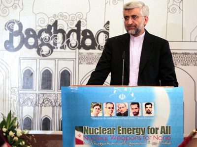 Iran claims 'undeniable right' to enrich Uranium: New talks, same deadlock