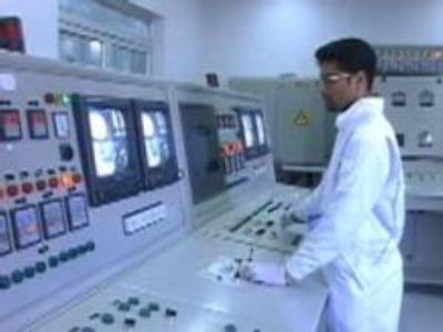 Iran starts new uranium tests
