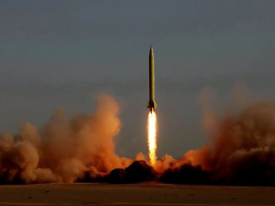 Combat-ready: Iran to strike mock US base
