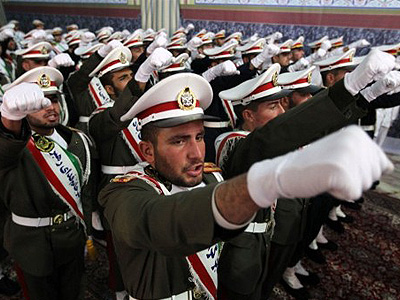 Iran threatens to attack any country that assists 'enemies'