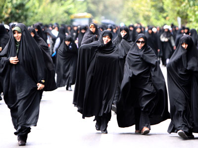 Male-order education: Iran bars women from 77 university courses
