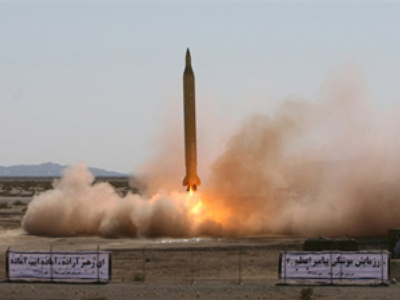Israel can withstand Iranian missile strike - experts