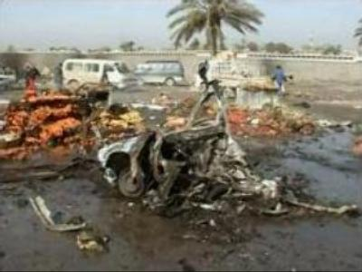 Iraq: bomb attacks; Saddam's death sentence upheld