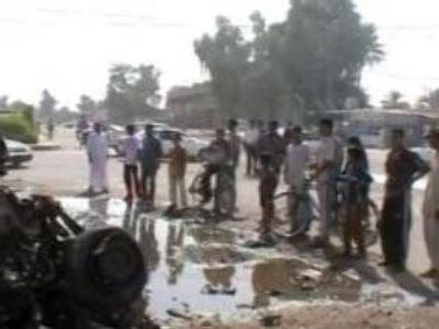 Iraq violence sparks fear of civil war