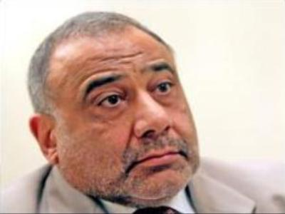 Iraqi Vice-President announces five-year reconstruction plan