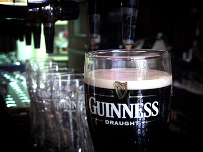 One for the road: Irish county eases drink-driving laws to prevent rural isolation
