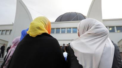 'No need for new mosques in Russia' - nationalists