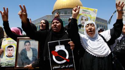 IDF arrests brother of hunger-striking Palestinian detainee – reports