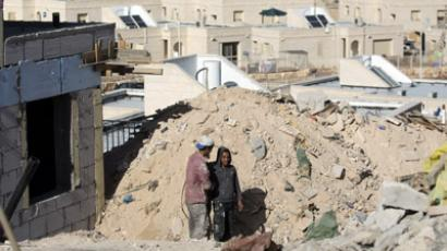 Israeli settlements continue in occupied territories despite UN scolding