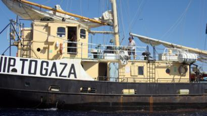 Israeli PM apologizes to Turkey over Gaza flotilla deaths, agrees to compensation