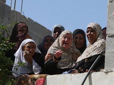 Israeli court backs demolition of 8 West Bank villages