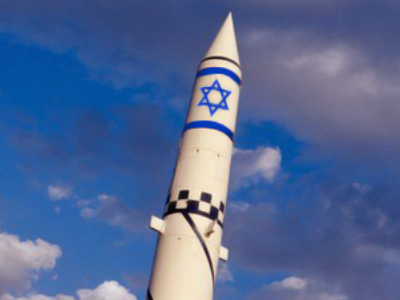 Israeli strike on Iran just a matter of time?