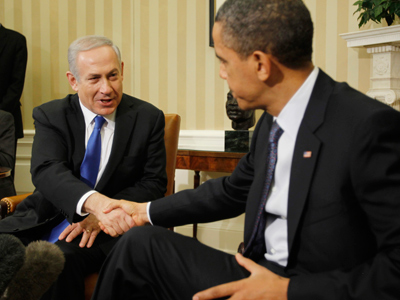 'Israel to US: I'm off to Iran… You'd better come…!'