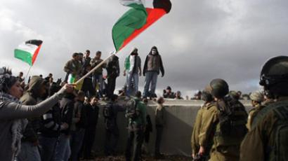 Israel slammed over rough justice for Palestinian prisoners