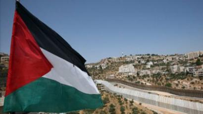 Storm gathering as Palestinians eye statehood
