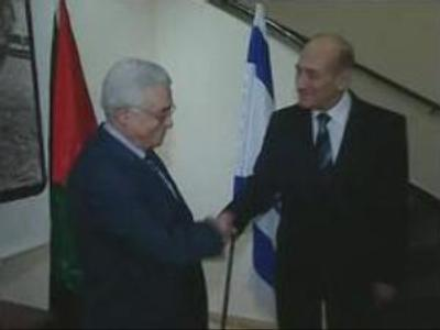 Israel transfers funds to Mahmoud Abbas