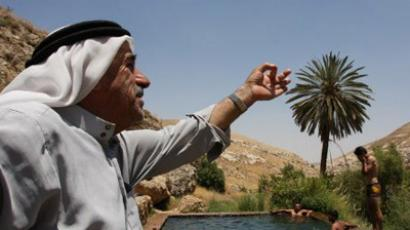 NASA alert: Middle East loses freshwater reserves size of Dead Sea in 7 years