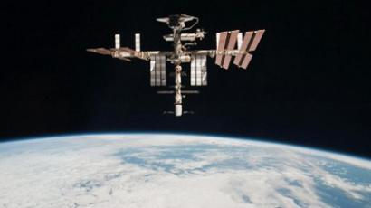 Near miss: ISS narrowly escapes debris disaster