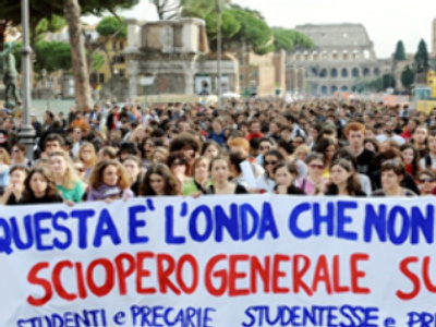AFP Photo / Alberto Pizzoli
