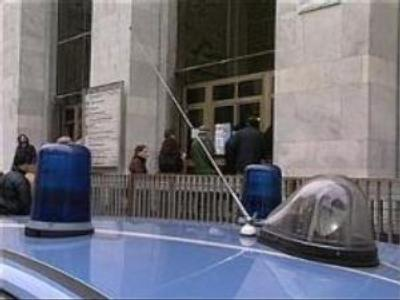 Italian police arrest 15 alleged terrorists