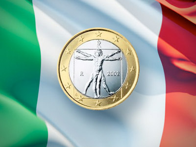 Italy's austerity package worth of some 48 billion euro gained approval in the Lower Chamber of Parliament on Friday.