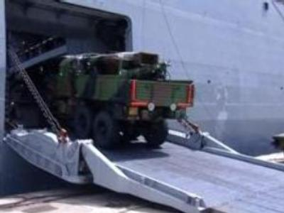 Italy asked to lead UN Lebanon peacekeepers