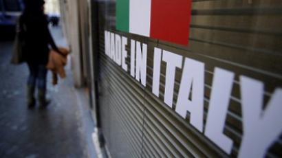 Eurozone crisis: Will the Full Monti 'Save Italy'?