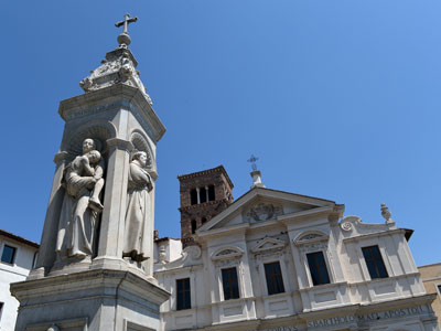 Catholic church to lose historic property tax exemption in Italy
