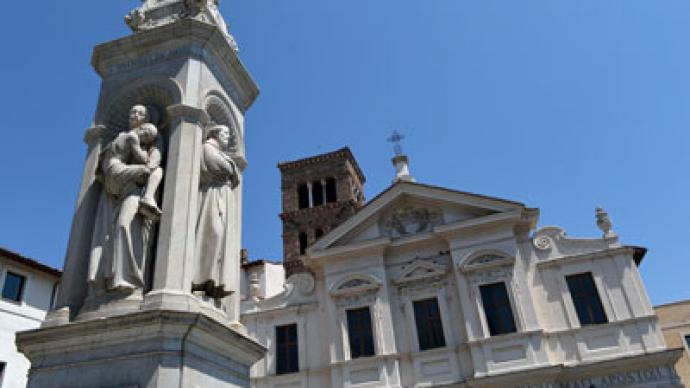 Catholic church to lose historic property tax exemption in ...