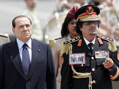 Italy-Libya: destined for divorce?