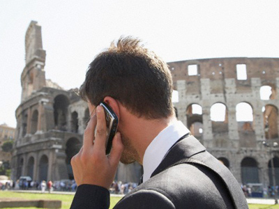 Cancer cells: Italian court rules 'mobile phones can cause brain tumors'