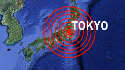 ­34-meter tsunami may hit Japan after megaquake – report