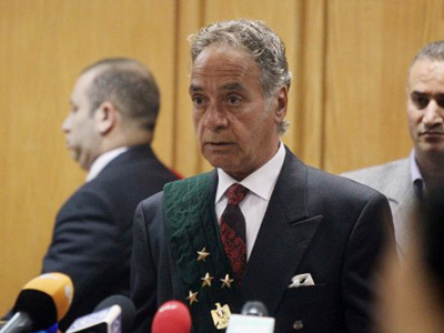 Egyptian judges resign over process targeting foreign NGOs