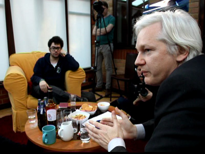 Assange Episode 8: Cypherpunks, stumbling block in the way of total surveillance